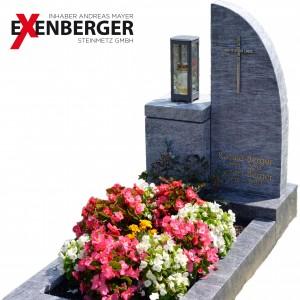 Grabgestaltung von Steinmetz Exenberger